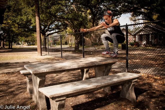 Casey table jump pk