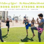 strong body strong natural method santa monica Dec 16 website product