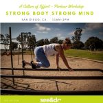 strong body strong parkour mission beach generic 2