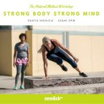strong body strong natural method santa monica generic